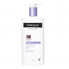 Neutrogena 舒緩清香潤膚露