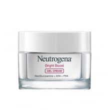 Neutrogena Bright Boost 煥采水凝霜
