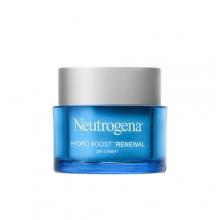 水活新生水凝霜 - 露得清 Neutrogena