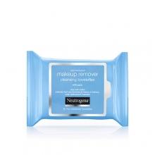 Neutrogena 深層卸妝濕巾