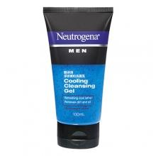 淨涼微粒洗面乳 - 露得清 Neutrogena