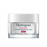 Neutrogena Bright Boost 修護晚霜