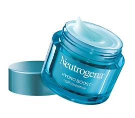 水活保濕睡眠面膜 - 露得清 Neutrogena