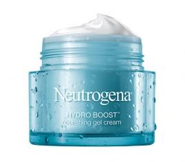 水活保濕無香特潤凝霜 - 露得清 Neutrogena