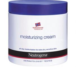 全效修護潤膚霜  - 露得清 Neutrogena