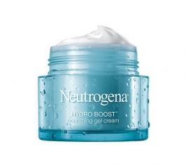 Neutrogena水活保濕無香特潤凝霜